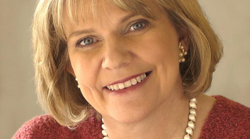 Antiques expert Judith Miller