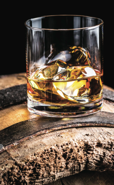 Collectors of Macallam whisky are driving up prices