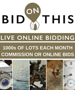 Bid On This advert
