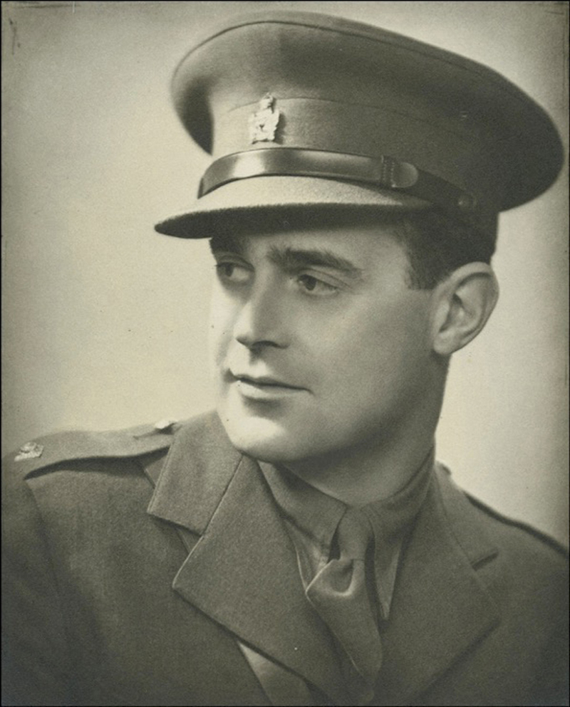 British designer and goldsmith Louis Osman