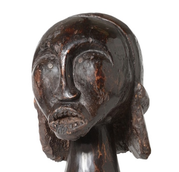 The Fang Ancestor Head in Yorkshire sale