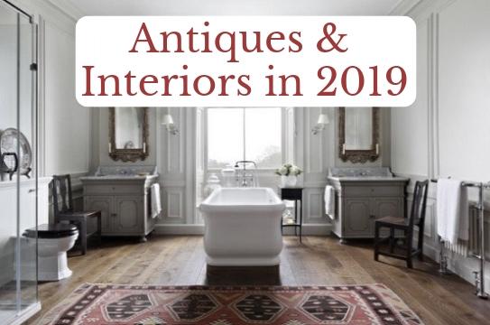 Antiques & Interiors in 2019