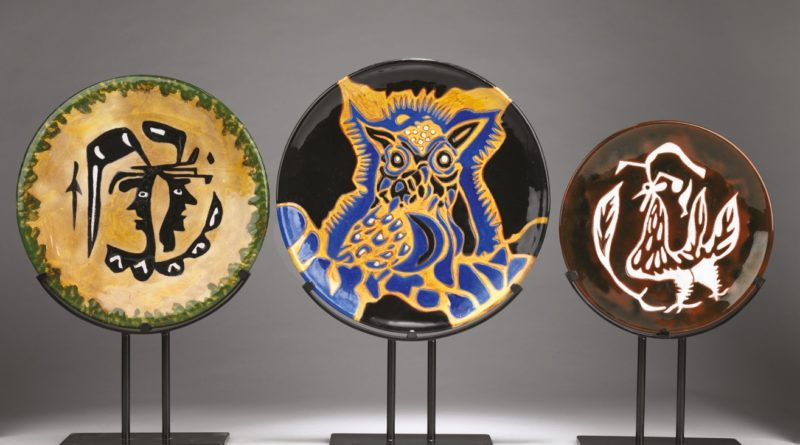 Ceramics by Jean