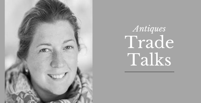 Mary Hossack talks antiques