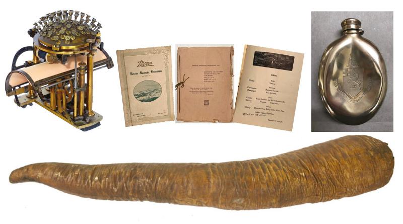 Strangest auctions of 2019