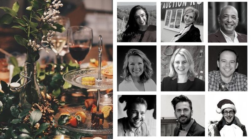 TV antiques experts choose their perfect Christmas dinner guest
