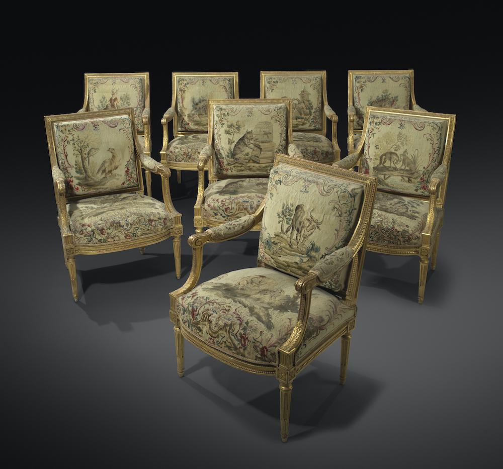 Rothschild Chairs