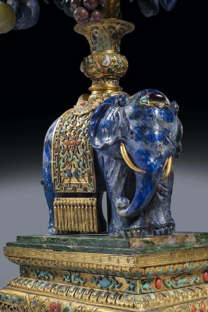 Rothschild Elephant