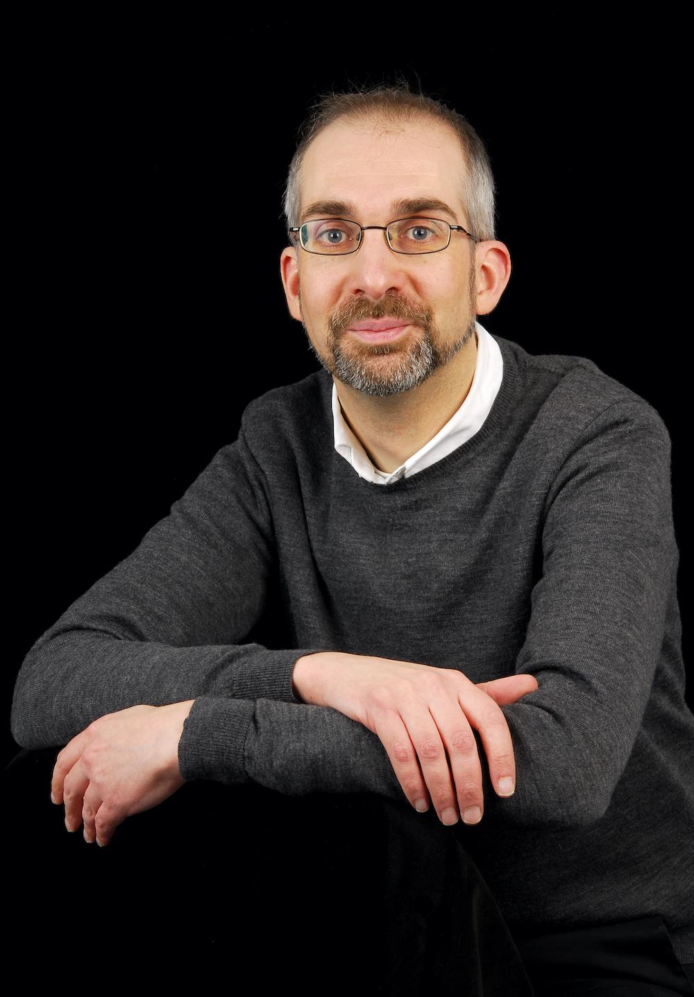 Steve Yambo of Fellows