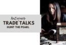 Hunt the Pearl – Antiques Trade Talks