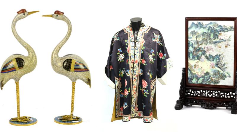 Ewbank's Asian Art sale