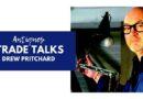 Antiques Trade Talks – Drew Pritchard