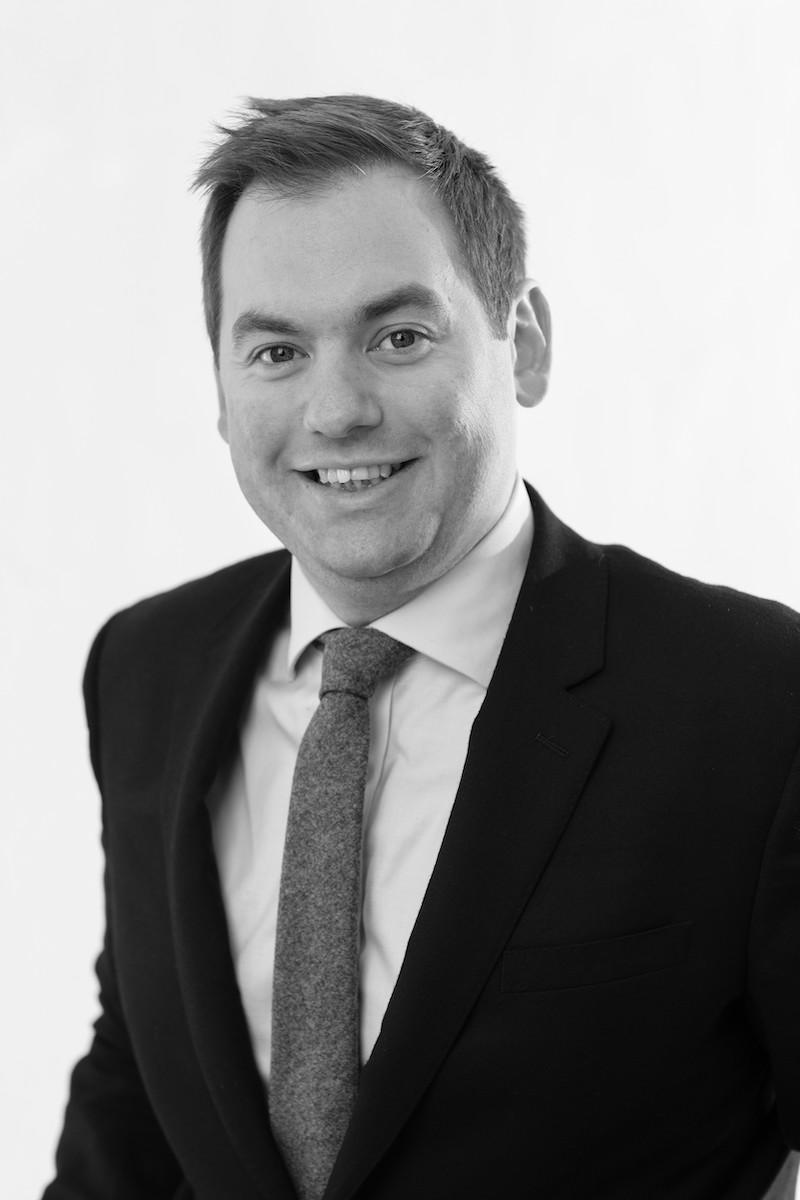 Peter Greenway of Roseberys