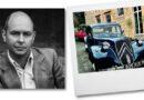 Marc Allum's love of classic cars