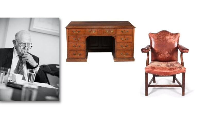 Items from Prince Rupert Loewenstein in sale