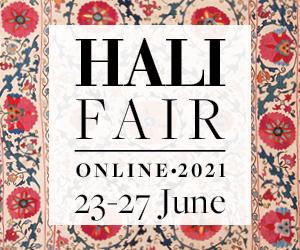 Hali Fair advert