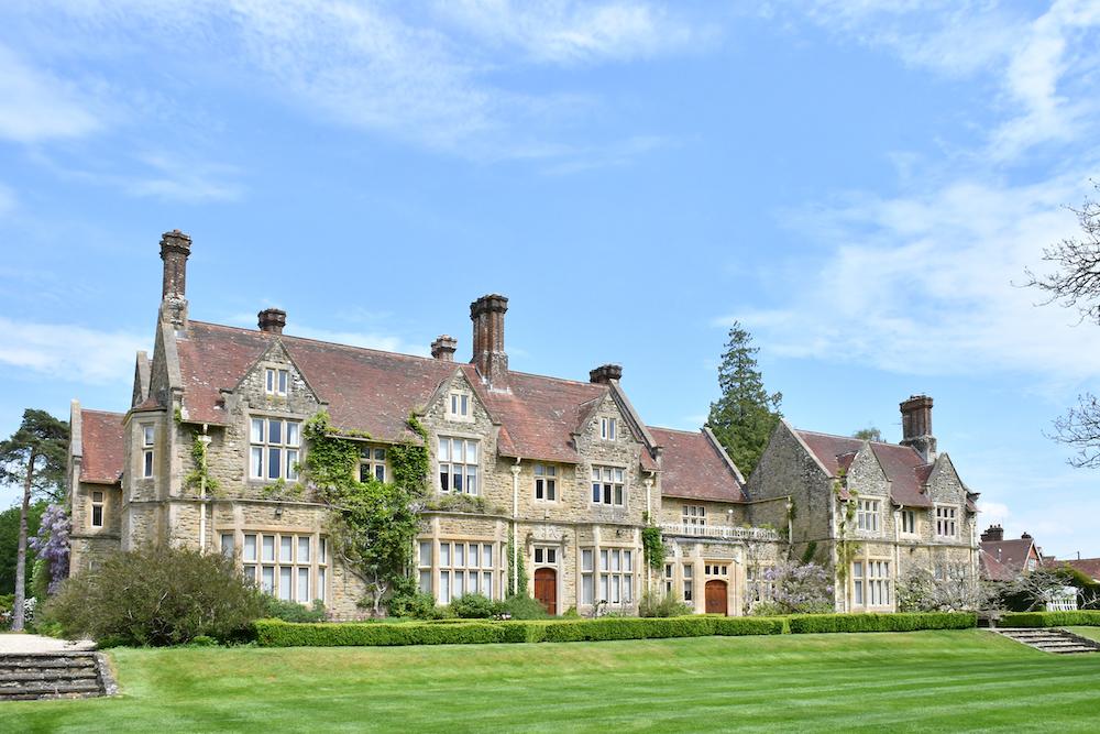 Selham House in Sussex