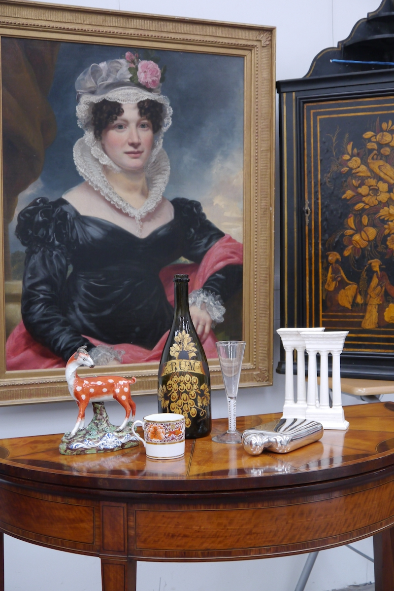 Contents from a Gentleman's Collection