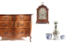 18th-century commode leads Berkshire sale