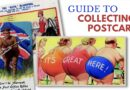 A Guide to Collecting Postcards
