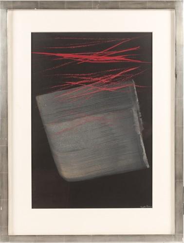 Toko Shinoda_Japanese abstract study