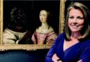 Christina Trevanion discovers a rare 17th-century painting