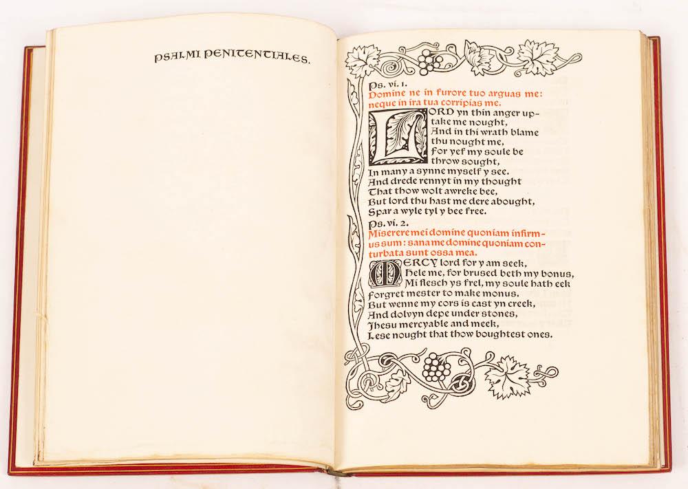 'Psalmi Penitentiales'