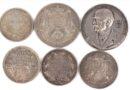 German coins in demand