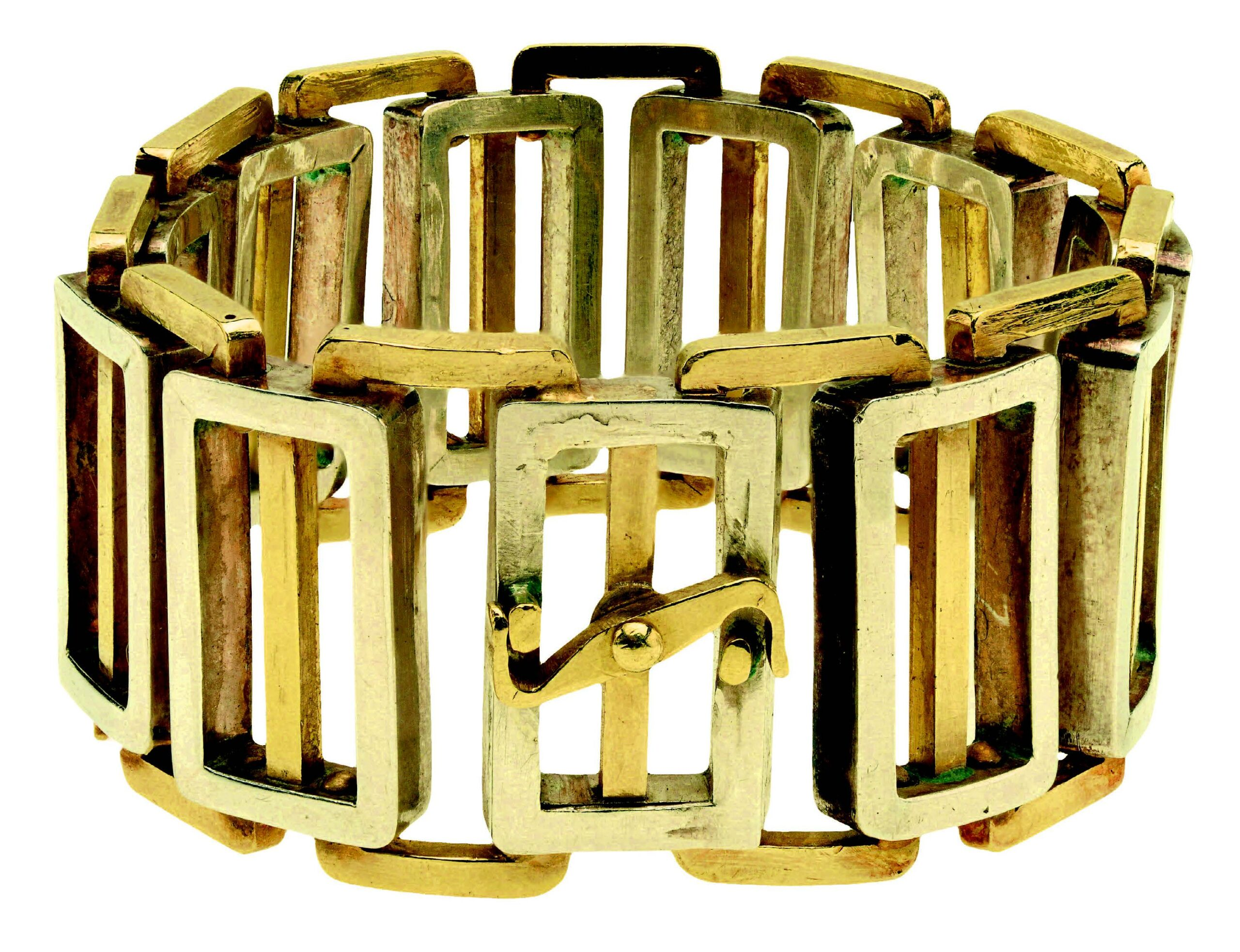 Jewellery bangle from the 1960s