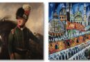 Two centuries of artworks at Olympia