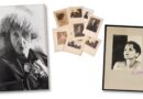 Cecil Beaton photography in sale