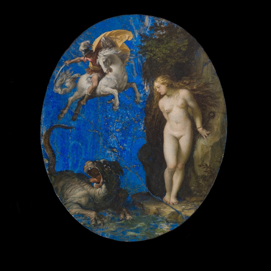 Cavaliere D'Arpino (Giuseppe Cesari), Italian, 1568-1640