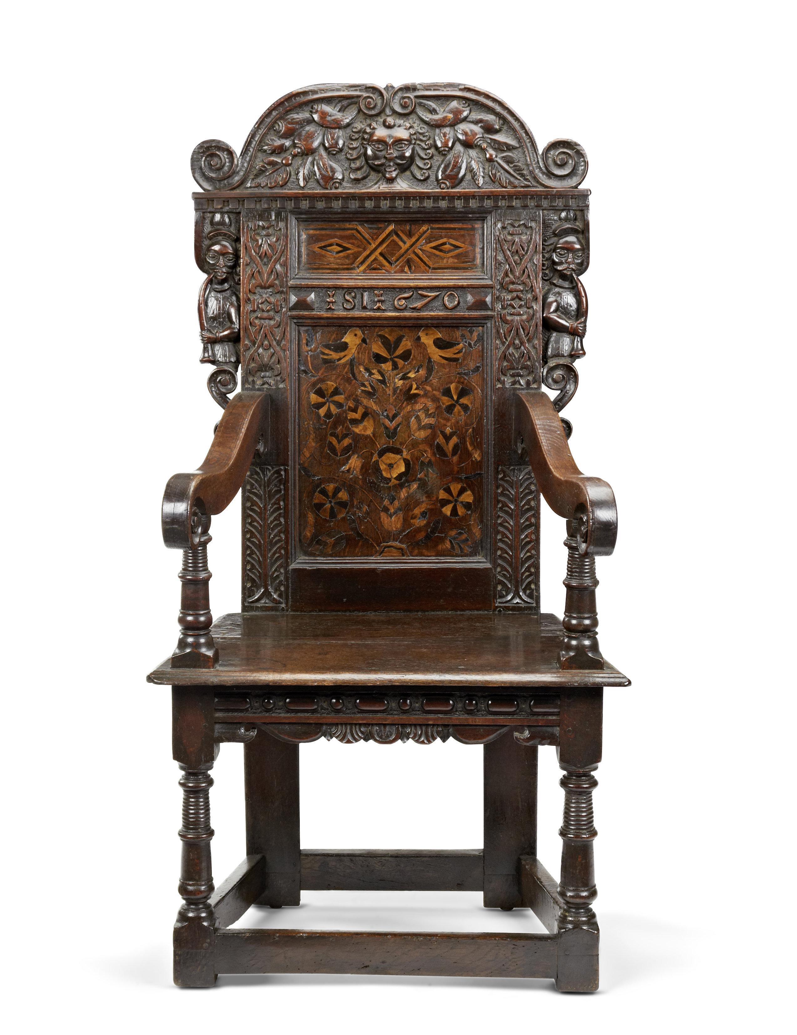 Antique furniture 84