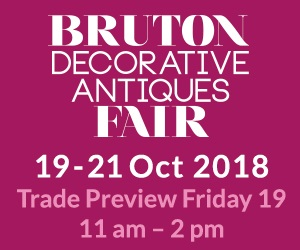 Bruton Decorative Antiques Fair
